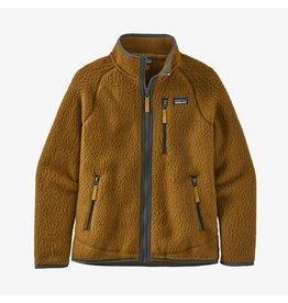 Patagonia Patagonia Boys' Retro Pile Jacket