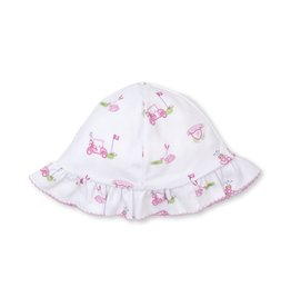 Kissy Kissy Kissy Kissy Floppy Hat PRT