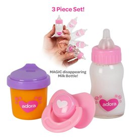 Adora Adora Magic Sippy Set