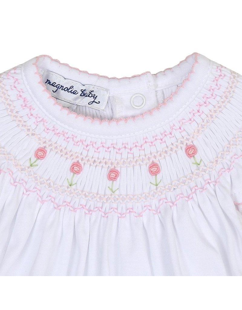 Magnolia Baby Magnolia Baby Becky & Ben's Classics Bishop Gown