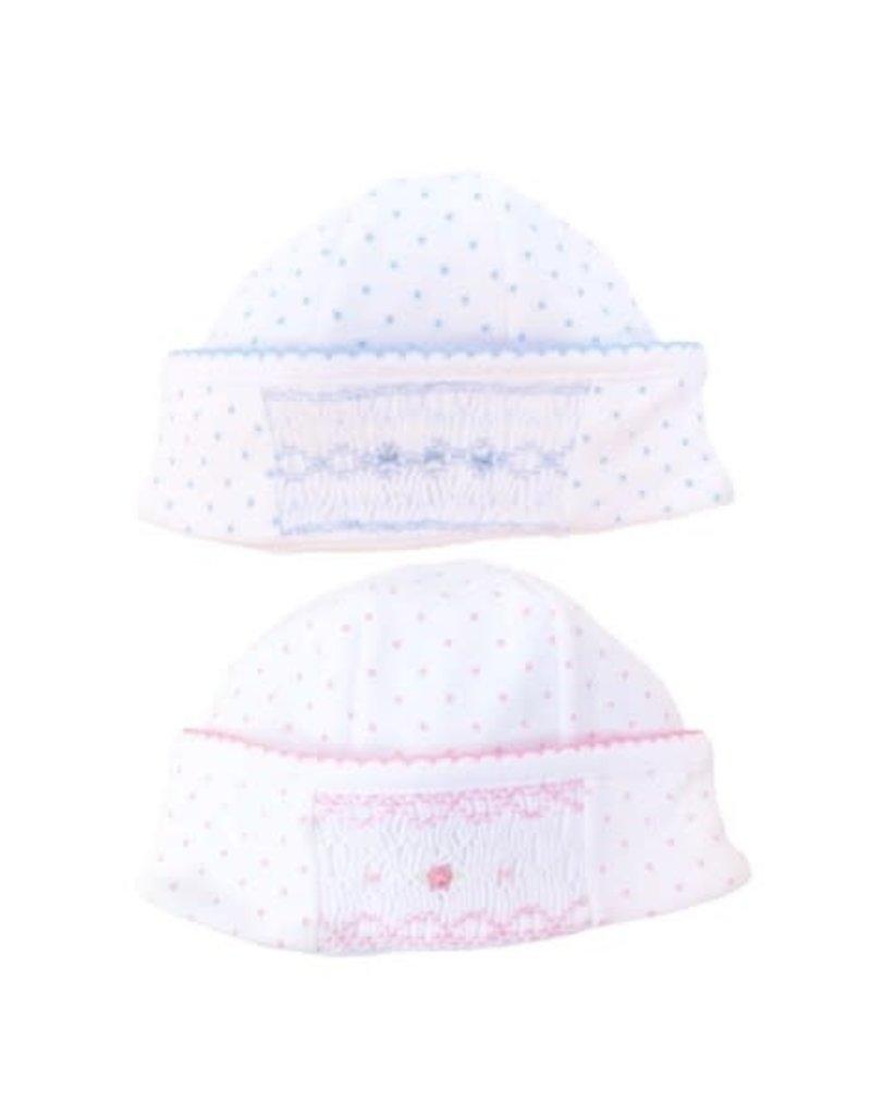 Magnolia Baby Magnolia Baby Alana and Andy's Classics Smocked Hat