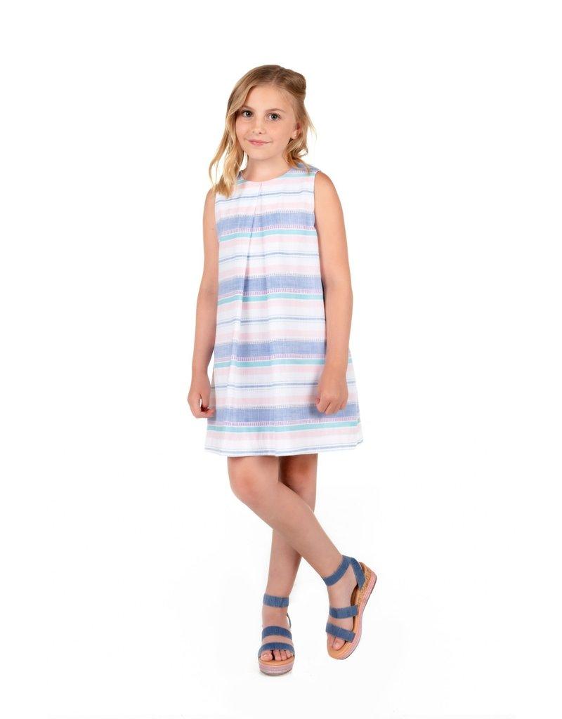 Gabby Gabby Jelly Swing Dress