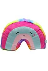 kids preferred Kids Preferred Cuddle Pal Happy Rainbow