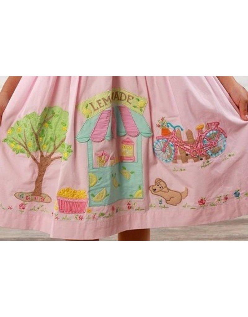 cotton kids Cotton Kids Lemonade Stand Dress