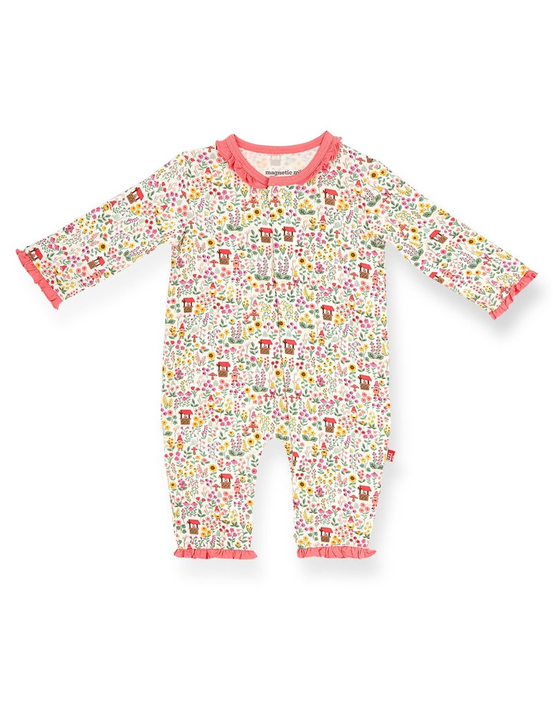Magnetic me Magnetic me Gnome Sweet Gnome Magnetic Coverall