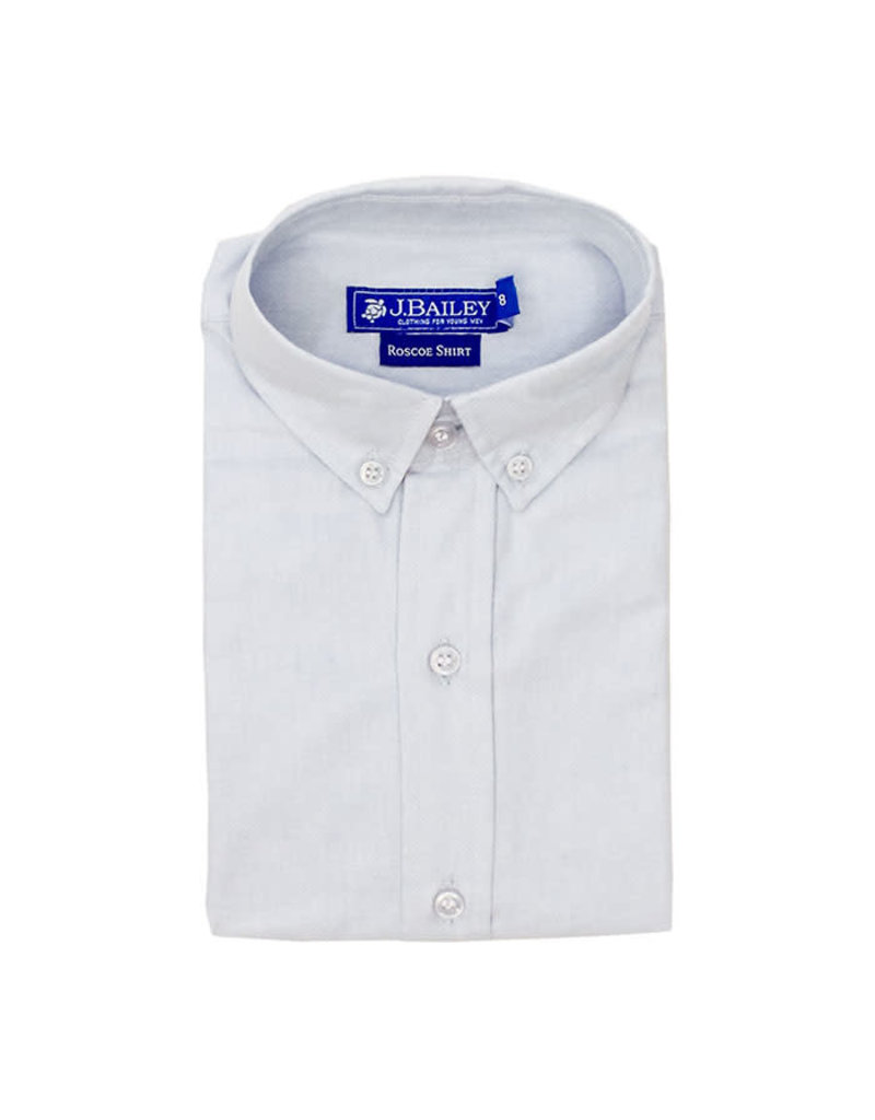 J Bailey J Bailey Roscoe Shirt - Boys