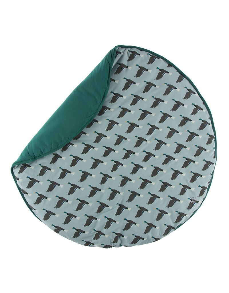 KicKee Pants Kickee Pants Print Fluffle Padded Playmat