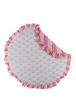 KicKee Pants Kickee Pants Print Ruffle Fluffle Padded Playmat