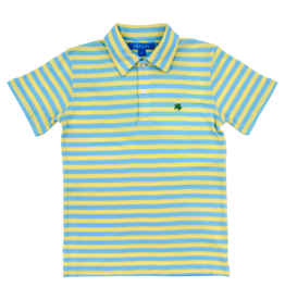 Bailey Boys Bailey Boys Henry S/S Stripe Polo