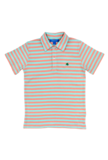 Bailey Boys Bailey Boys Henry S/S Stripe Polo