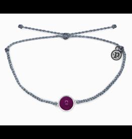 Pura Vida Pura Vida Mood Charm Bracelet