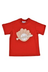 Funtasia Too Funtasia Too Tee Shirt Baseball