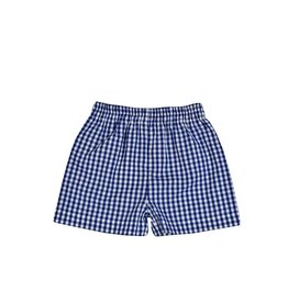 Funtasia Too Funtasia Too Shorts Royal Check