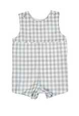 Funtasia Too Funtasia Too ShorTall Sage Check