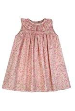 Funtasia Too Funtasia Too Ruffle Dress, Pink Floral