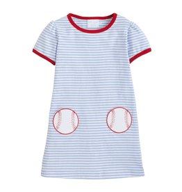Little English Little English T-shirt Dress