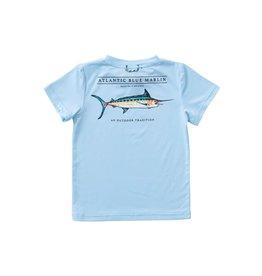 Prodoh Prodoh Blue Marlin Performance Tee