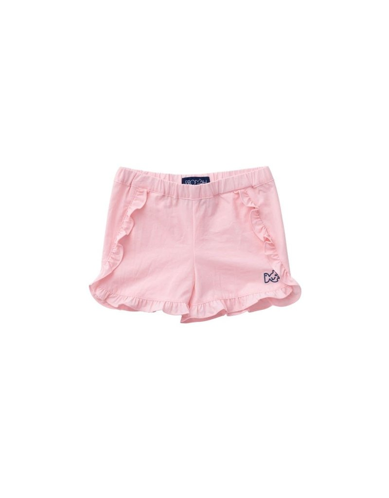 Prodoh Girls Prodoh Performance Ruffle Short
