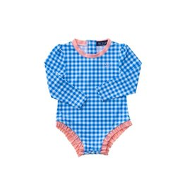 Prodoh Prodoh Infant Rashguard Swimsuit