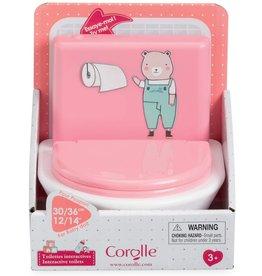 corolle Corolle Interactive Toilet