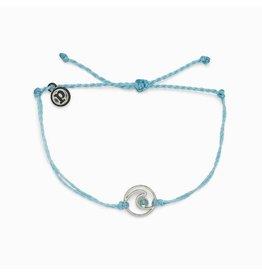 Pura Vida Pura Vida Shimmering Wave Bracelet
