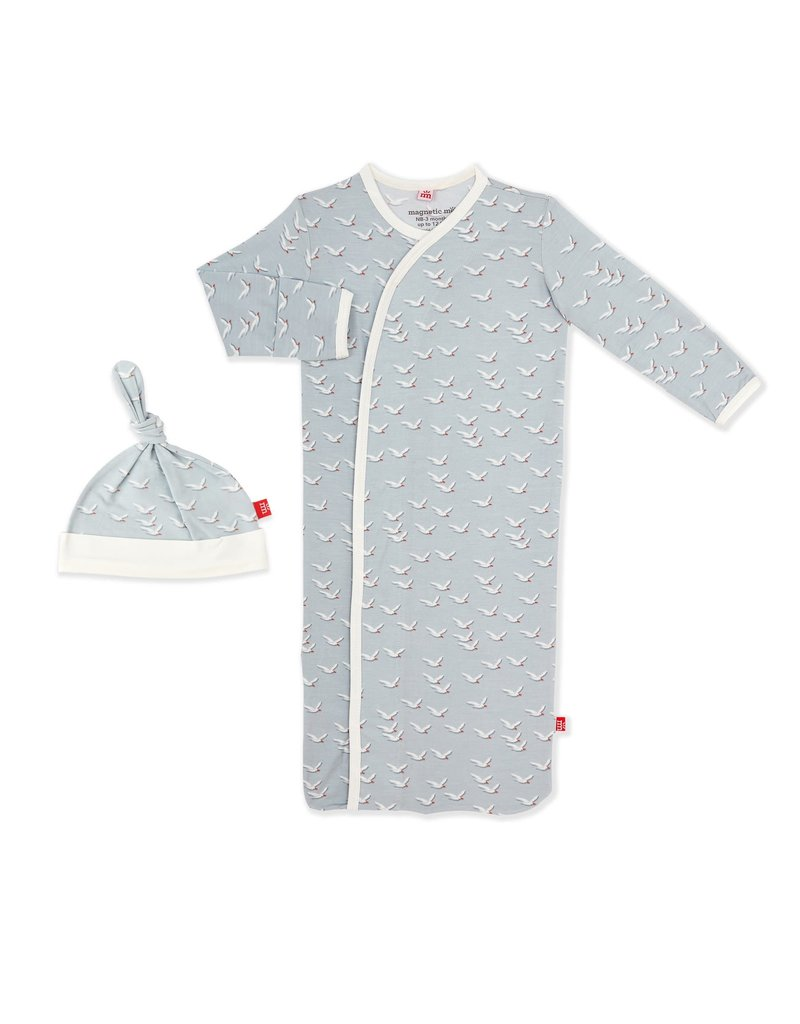 Magnetic me Magnetic Me Gown and Hat Set