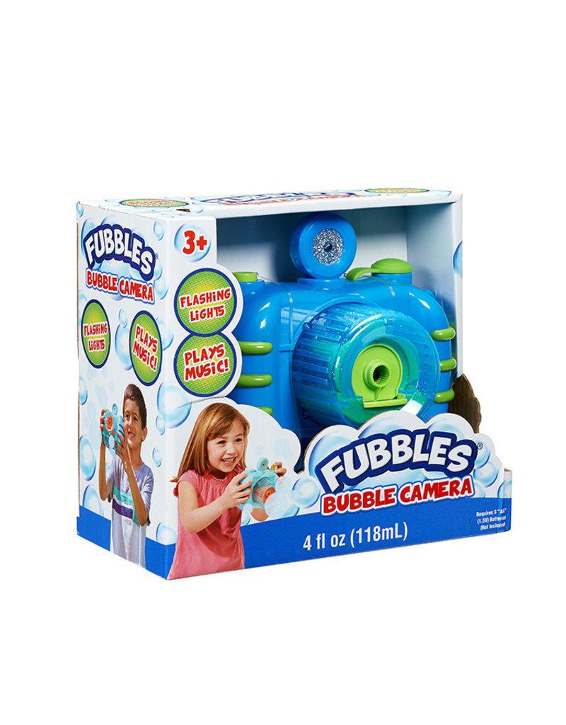 Little Kids Inc Little Kids Fubbles Bubbles Camera