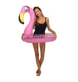 "PoolCandy PoolCandy 36"" Glitter Tube-no wings"