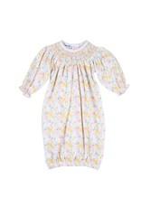 Magnolia Baby Magnolia Baby Bishop Printed Gown PK