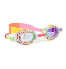 Bling 2 O Bling 2 O Girl Goggles Single Plunge Dip-N-Dots