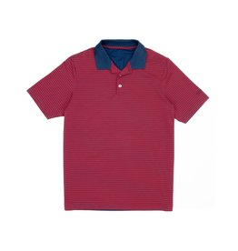 Properly Tied Properly Tied Ld Dallas Polo- Freedom