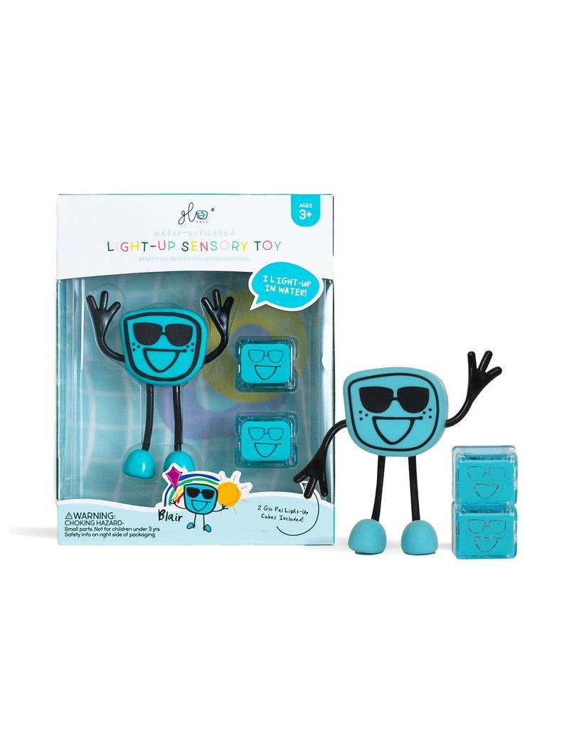 Glo Glo Light Up Sensory Toy