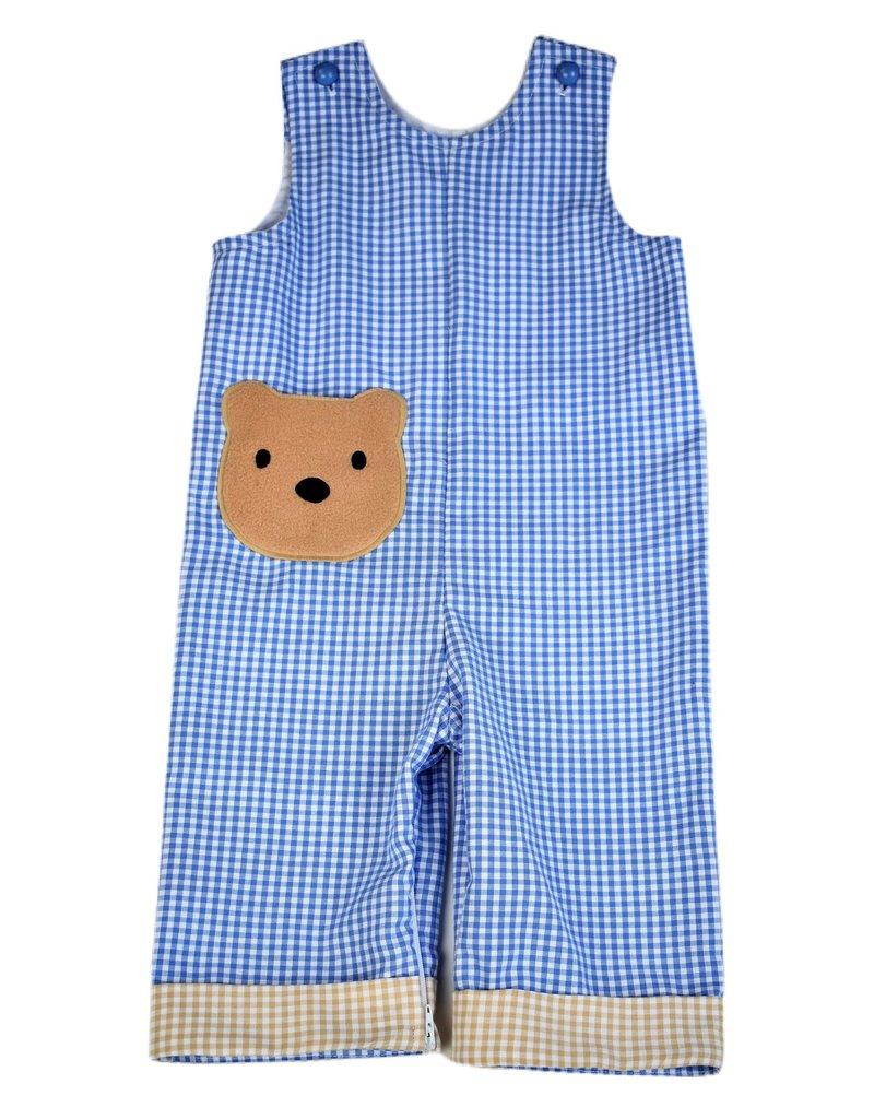 Funtasia Too Funtasia Longall Bear Pocket