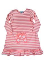 Funtasia Too Funtasia Too Knit Dress Pink- Ballet Slippers