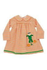 Bailey Boys Bailey Boys Scarecrow Sammy, Knit Dress w/ Collar