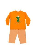 Bailey Boys Bailey Boys Scarecrow Sammy, Boys Pant Set