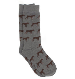 Properly Tied Properly Tied LD Lucky Duck Sock Pointer