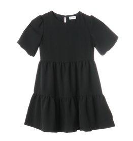 Gabby Gabby Tilly Dress, Black
