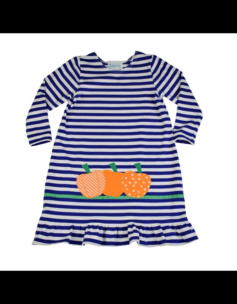Funtasia Too Funtasia Too Knit Dress, Pumpkins