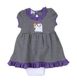 Magnolia Baby Magnolia Baby Boo-tiful! Toddler Dress