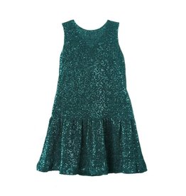 Gabby Gabby Emmerson Dress, Green