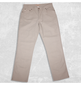 Southern Point Southern Point Youth Five Pocket Canvas Pant- Weathered Tan