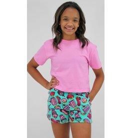 Candy Pink Candy Pink Pink Box T-shirt