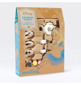 Seedling Seedling Design Your Own Tea Party Set