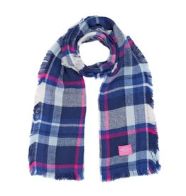 Joules Joules Soft Heyford  Woven Scarf
