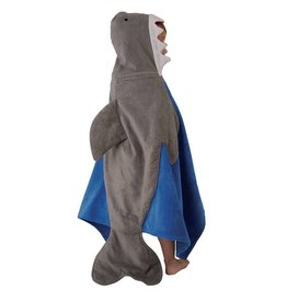 Mud Pie Mud Pie Hooded Towel