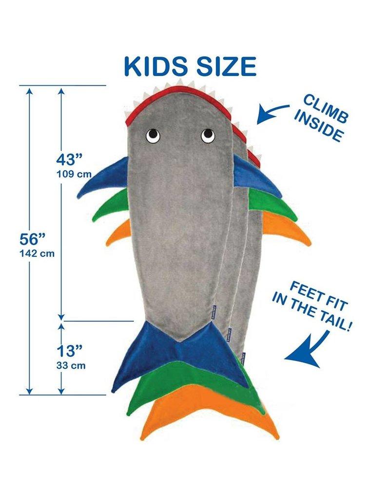 Blankie Tails Blankie Tails Blanket - Kids