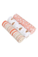 Aden and Anais Aden + Anais Classic Swaddles (3 pack)