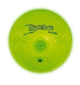 Tangle Tangle NIght Inflatable Soccer Ball