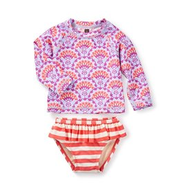 Tea Collection Tea Collection Sea Fan Baby Swim Set